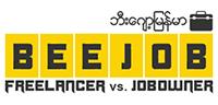 ITM Web App - BeeJob Myanmar Freelancing Platform